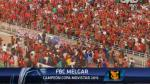 Melgar campeón: premiación y vuelta olímpica en Arequipa - Noticias de horacio zimmermann