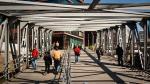 Europa sin autos: Oslo y Hamburgo lideran tendencia - Noticias de baterías