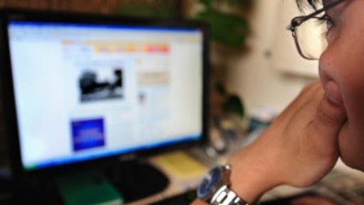 La red la componían desconocidos que utilizaban el mismo sistema de comunicación o foro.