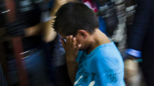 La operación permitió rescatar a cuatro menores, tres niñas en México de 9, 14 y 15 años, y otro en Chile.