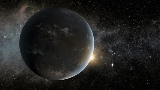 Astrónomos lanzan proyecto que buscará una 'segunda Tierra'