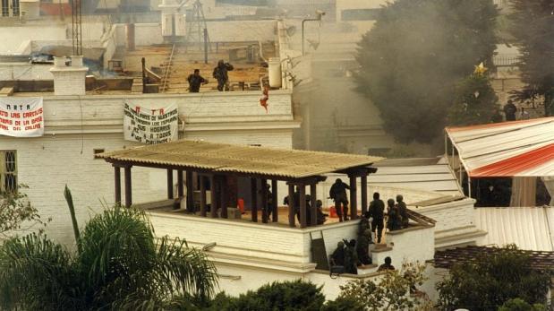 Así Ocurrió: En 1996 terroristas toman la embajada del Japón