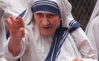 CONFIRMADO: Madre Teresa de Calcuta será santa desde el 2016