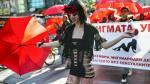 Trabajadoras sexuales del mundo piden alto a la violencia - Noticias de asaltos y asesinatos