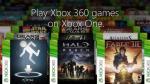 16 juegos de Xbox 360 ahora son compatibles con el Xbox One - Noticias de creed ii