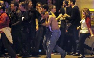 Francia: Liberan a hombre interrogado por ataques de París