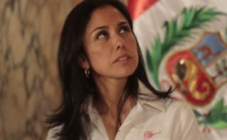 Nadine: No sabemos quién es candidato, Keiko Fujimori o Alberto