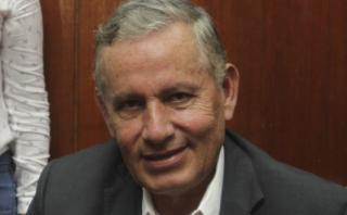 David Salazar irá a la segunda vicepresidencia con Alan García