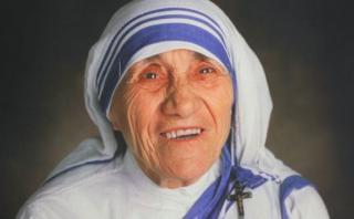 Madre Teresa, una vida al servicio de los desheredados