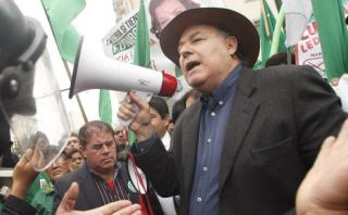 PPC pide a Nadine Heredia que respete su alianza con el Apra