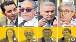 Candidatos prefieren asesores extranjeros para la campaña - Noticias de revocación a villarán
