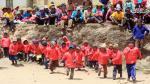 Cusco: la ayuda que venció al frío en seis comunidades [FOTOS] - Noticias de carlos mamani