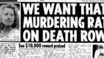 EE.UU.: Fue condenado de por vida y ya había un sentenciado - Noticias de asaltos y asesinatos
