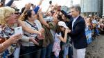 """Macri aspira a que Argentina sea el """"supermercado del mundo"""" - Noticias de provincia de canas"""