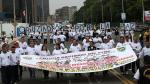 Unos 20 mil policías brindarán seguridad en Lima por Navidad - Noticias de seguridad en lima