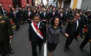 El poder presidencial en shock, por Juan Paredes Castro