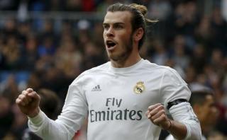 Real Madrid: mira los cuatro goles de Bale ante Rayo [VIDEOS]