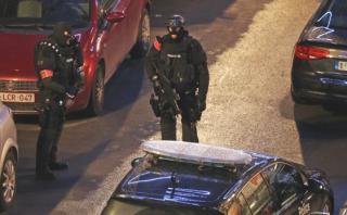 Bélgica: Detienen a presunto implicado en ataques de París