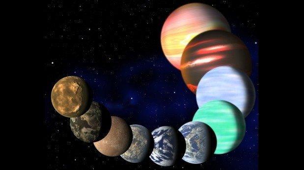 ¿Cuál es tu edad en otros planetas? Esta calculadora te lo dice