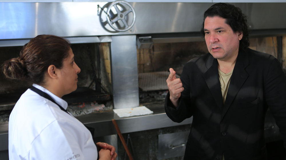 Anticucho Con Corazón: así fue el regreso de Ricardo Cabrera