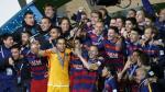 Barcelona campeón del Mundial de Clubes: ganó 3-0 a River Plate - Noticias de copa del mundo japón 2015