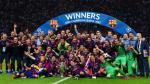 Barcelona y una temporada llena de trofeos (FOTOS) - Noticias de tito villanova