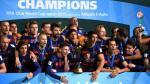 Lionel Messi celebró en Facebook tras ganar Mundial de Clubes - Noticias de rosario bazan