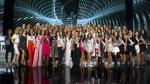 Miss Universo 2015: candidatas desfilaron en gala de ensayo - Noticias de wme-img