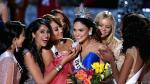 Miss Universo: la confusa coronación de Miss Filipinas en fotos - Noticias de margarita chico