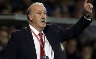 Vicente del Bosque: ¿seguirá con España tras la Euro 2016?