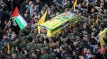 Al grito de Venganza, Hezbolá despide a su líder asesinado - Noticias de hassan nasrallah
