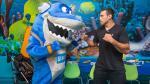 UFC: el campeón Fabricio Werdum y su familia en Disney [Fotos] - Noticias de orlando velasquez