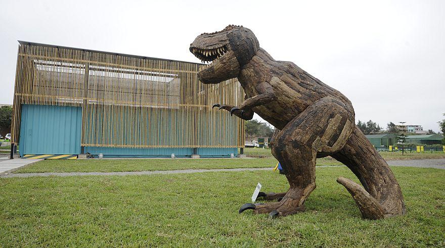 Parque Ecológico más grande de Sudamérica fue inaugurado