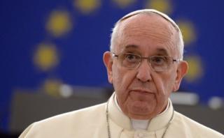 Papa Francisco será galardonado con el premio Carlomagno 2015