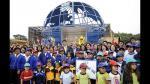 Surco: parque ecológico más grande de Sudamérica fue inaugurado - Noticias de parque tematico