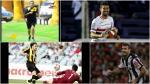 Copa Libertadores: figuras que vendrán con sus clubes al Perú - Noticias de alexandre pato