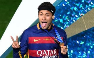 Neymar: Santos FC sigue enfrentado al Barcelona por su traspaso