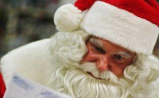 Mis pedidos a Papá Noel, por Franco Giuffra
