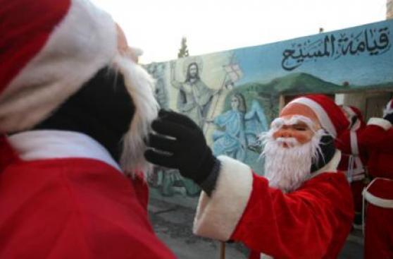 ¿Cuáles son los países que prohíben la Navidad?