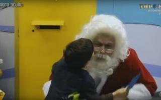 Niños piden regalo por Navidad y mira lo que pasó [VIDEO]