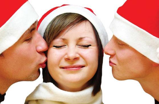 Costumbres peculiares en el mundo para recibir el Año Nuevo