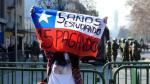 Chile aprobó esperada ley de gratuidad universitaria - Noticias de adriana diaz