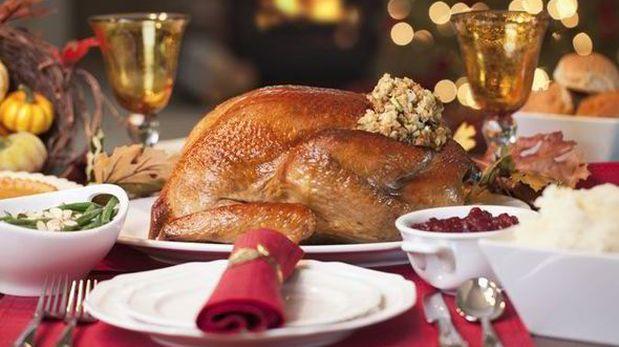 Consejos para que la cena de Navidad no te caiga como una bomba