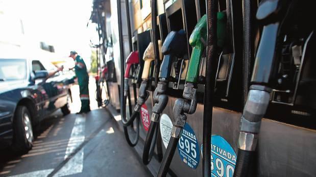 Osinergmin: Abastecimiento de combustibles es normal en el país