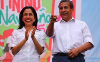 Ollanta Humala: JEE evaluará si violó la neutralidad electoral
