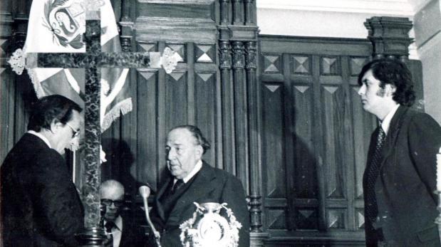 Alianza Popular, por Alan García Pérez