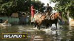 Paraguay: 90 mil pasarán la Navidad en calles por inundaciones - Noticias de victor peralta