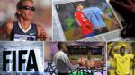 BBC: los ocho mejores momentos deportivos en el 2015 - Noticias de michael platini