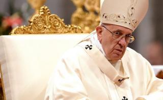 Papa Francisco pide solución para miles de cubanos varados