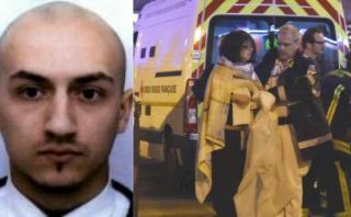 Terrorista que atacó en Bataclan fue enterrado en París